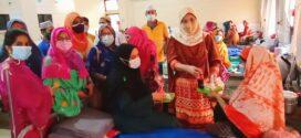 গাইনী চিকিৎসকদের উদ্যোগে শতাধিক রোগী ও স্বাস্থ্যকর্মীদের মাঝে ইফতার বিতরণ