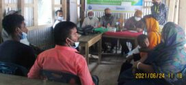বরগুনায় ওয়াশ এ্যাসোসিয়েশনের সদস্যদের ত্রৈমাসিক সভা অনুষ্ঠিত