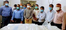 কুমিল্লায় নতুন করে ৯২হাজার ৮শ ডোজ টিকা গ্রহণ করলো স্বাস্থ্যবিভাগ