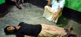 কুয়াকাটায় বাবার সাথে অভিমানে ছেলের আত্মহত্যা