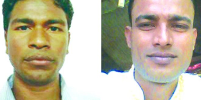 নোয়াখালীর দ্বীপ হাতিয়ায় উপজেলা শিক্ষা অফিসের  দুই কর্মচারীর বিরুদ্ধে অভিযোগ