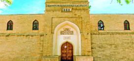 রাশিয়ার বুকে ইসলামের আলো