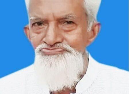 নাঙ্গলকোটের সাবেক উপজেলা চেয়ারম্যান মঈন উদ্দিন ভূঁইয়া আর নেই
