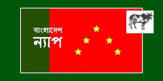 BDNAP Logo
