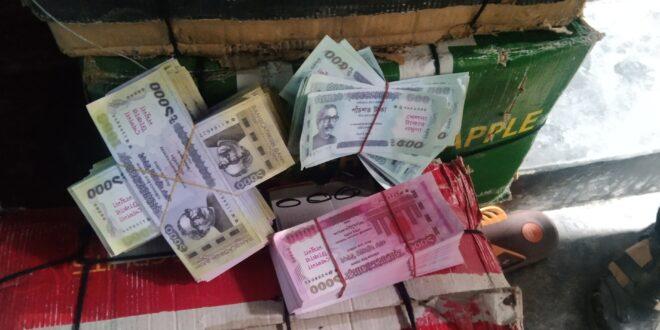 কুষ্টিয়ায় র্যাবের অভিযানে শিশু খাদ্যে নকল টাকা ব্যবহার করার অভিযোগে ২ লক্ষ টাকা জরিমানা