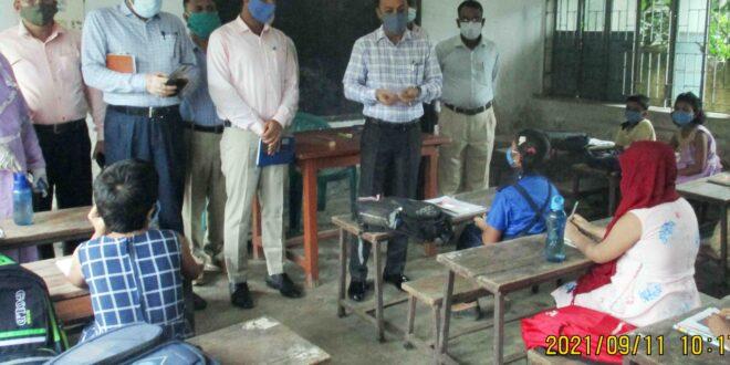 BARGUNA (OVI) SCHOOL NEWS PIC-12-09-21-
