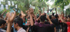 নাঙ্গলকোট পৌরসভা নির্বাচনের শেষ মুহুর্তে প্রচারণায় ব্যস্ত প্রার্থীরা