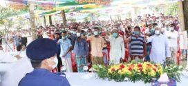 নোয়াখালী জেলা কারাগারে মাদককে না বললেন মাদক মামলার ২৫০ কারাবন্দি